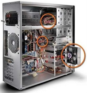 Reparação de Hardware